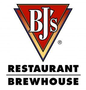 BJs restaurant Logo